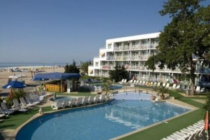 Hotel Kaliopa ***