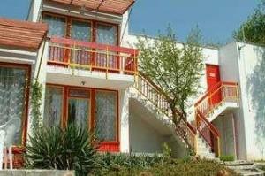 Villa Zapad