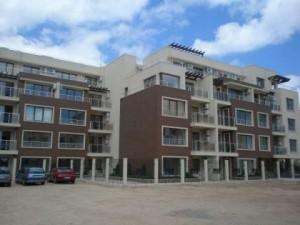Horizont Apartmanház