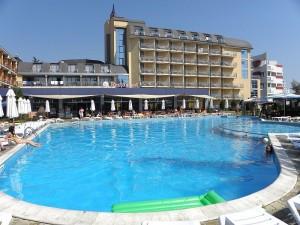 Hotel Bajkál