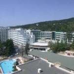 Hotel Morsko Oko Beach
