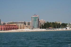 Grand Hotel Sunny Beach