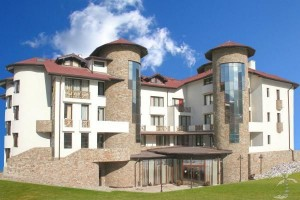 Aparthotel Maraya
