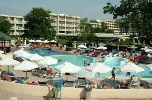 Hotel Rodopi Calimera