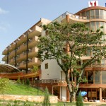 Hotel Berling Green Park