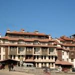 Aparthotel Banderitsa