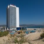 Hotel Burgasz Beach