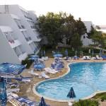 Hotel Luka Helios Beach